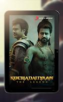Screenshot of Kochadaiiyaan Official Audio