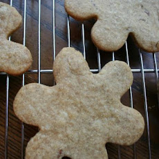 Speculaas - Dutch cookies