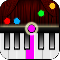 Mini Piano APK for Bluestacks