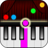 Game Mini Piano version 2015 APK