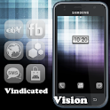 ADW EX Vindicated Vision icon