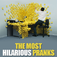 The Most Hilarious Pranks icon