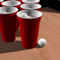 Beer Pong 3D icon