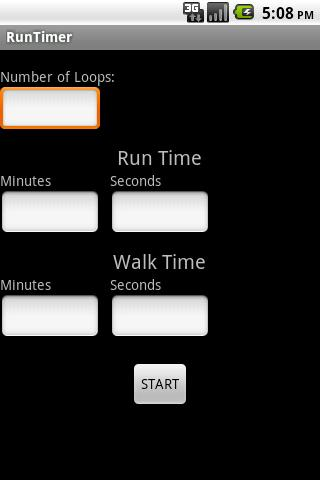 Interval Timer - Timing for HIIT Training and Workouts - iTunes
