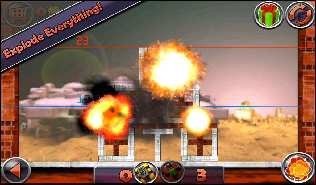 Demolition Master Screenshot 14