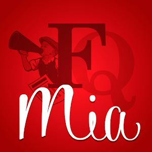 Cover art Mia - Il Fatto Quotidiano