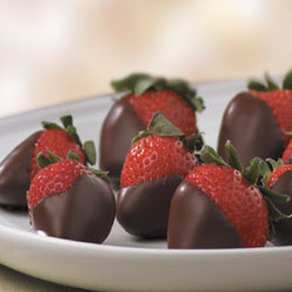 Alcohol Chocolate Covered Strawberries Recipes
