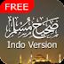 Sahih Muslim(Hadith) Indonesia