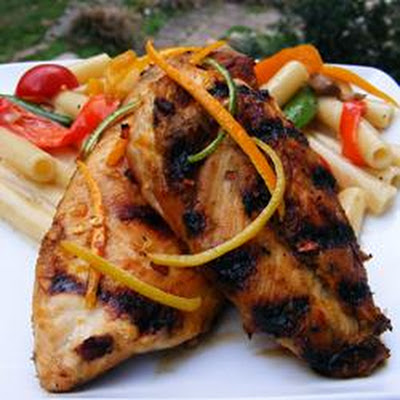 San Diego Grilled Chicken