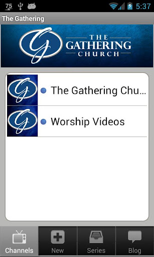 The Gathering Church NJ