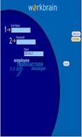 Screenshot of Your Schedule (alpha)