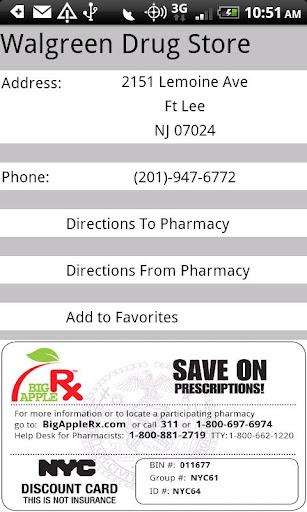 醫療必備APP下載|BigAppleRX 好玩app不花錢|綠色工廠好玩App