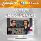 INGLÊS EMPRESARIAL vídeo curso icon