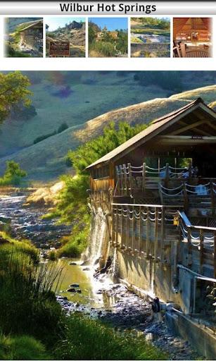 California Hot Springs Guide