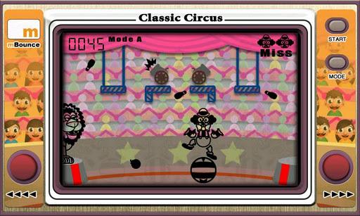 Classic Circus Lite