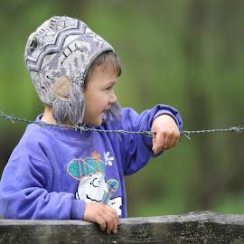 Child by Catalin Alexandru - Babies & Children Child Portraits