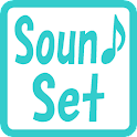 SoundSet icon