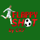 Flappy Shot Cristiano Ronaldo APK for Bluestacks
