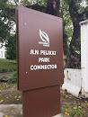 Jalan Pelikat Park Connector Sign 2