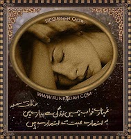 Screenshot of Urdu Love Shayari