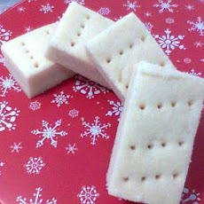 Fran's Easy Shortbread Bars