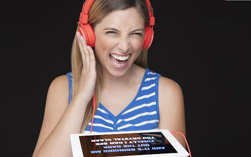 App Karaoke Sing & Record APK for Kindle