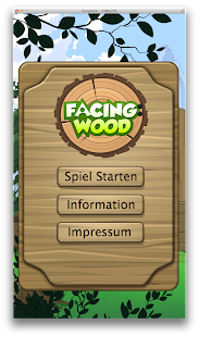 Facing:Wood - screenshot