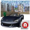 Game Ice Drift Park apk for kindle fire