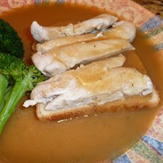 Special Turkey Gravy
