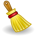 SMS Broom icon