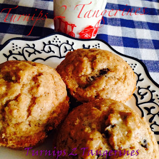 Bran And Prune Muffins Recipes