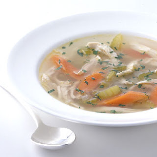 Boneless Chicken Vegetable Soup Recipes