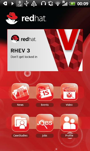 Red Hat Mobile