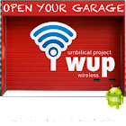 Open Your Garage icon