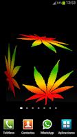 Screenshot of Marijuana Rastafari 3D LWP