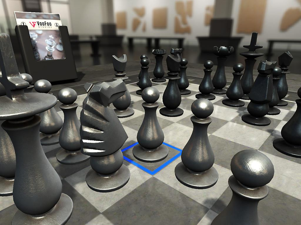 Pure Chess Screenshot 16