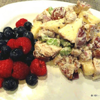 Apple Pecan Waldorf Salad Recipes