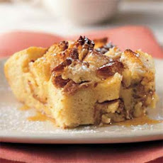 French Toast Soufflé