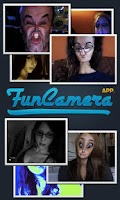 Screenshot of Fun Photo Booth