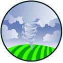 Tornados. icon