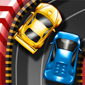 Tiny Racing HD icon