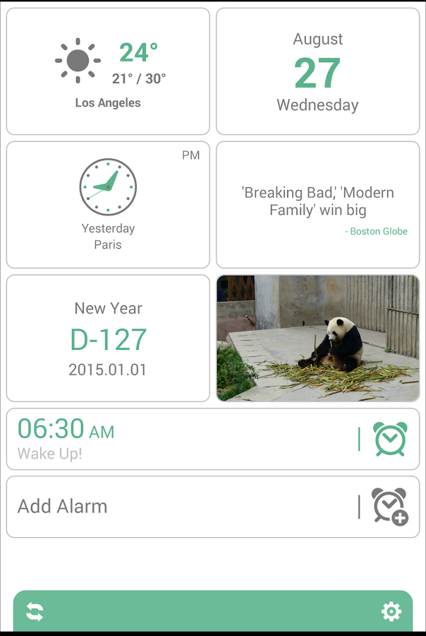 Morning Kit - Smart Alarm Screenshot 12
