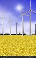 Screenshot of Wind Power Free