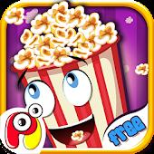 Free Popcorn Maker - Cooking Game APK for Windows 8