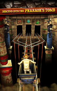 Rail Rush screenshot