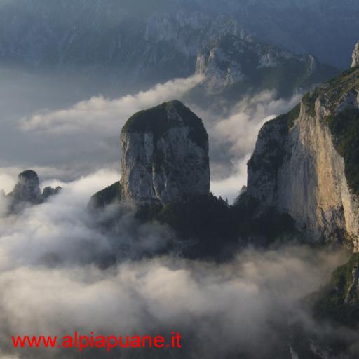 Alpi Apuane - screenshot