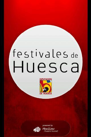 Huesca festivals