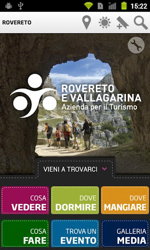 Rovereto Travel Guide
