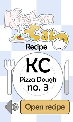 KC Pizza Dough 3