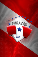 Screenshot of Parazão 2015